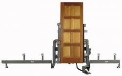 Vertical Door Unloader