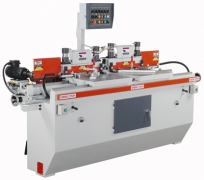 Two Sides Straight Shaper with drilling