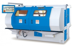 Heavy - Duty Auto Copy Shaping Machine With Dust Splash Guard