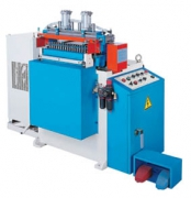 Pneu - Hydr. Mortising & Tenoning Machine